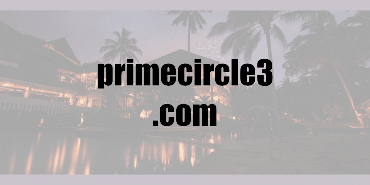 primecircle3.com